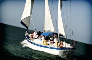 Sea Base Ship