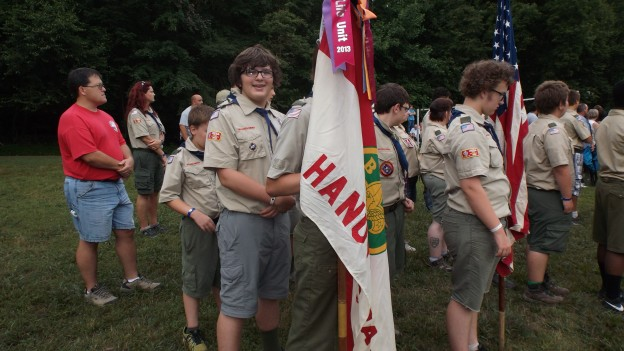 2015-Summer Camp